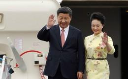 Báo nước ngoài đưa tin chuyến thăm Việt Nam của ông Tập Cận Bình