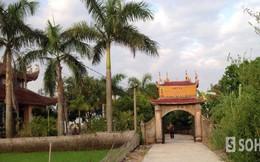 Sư thầy trụ trì tử vong ở chùa: Tự lập bàn thờ mình trước khi chết