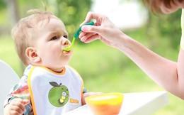 Mẹo chọn dầu ăn trẻ em chất lượng tốt