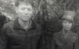 Kỳ lạ: Cựu đại úy công an 12 năm dựng lều sống ở nghĩa trang