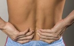 7 chứng đau đàn ông không nên bỏ qua