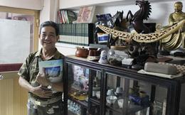 Hoa mắt chiêm ngưỡng kho cổ vật triệu đô ở đất Sài Thành
