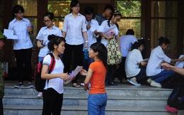 VĐV bơi lội Nguyễn Thị Ánh Viên có tên trong đề thi Tiếng Anh