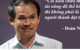 5 đại gia Việt từng bỏ học, thất nghiệp, tay trắng dựng cơ đồ tiền tỷ