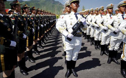 Philippines từ chối lời mời dự duyệt binh của Trung Quốc