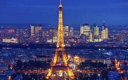 Sự thật thú vị ít người biết đến về tháp Eiffel