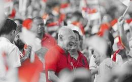 Những con số đáng nhớ trong quốc tang cố Thủ tướng Lý Quang Diệu
