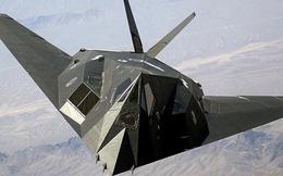 """""""Nội soi"""" trận F-117 của Không quân Mỹ bị Nam Tư bắn hạ"""