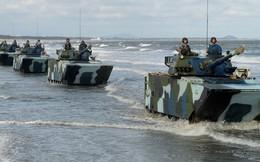 """""""Trung Quốc chuẩn bị lực lượng có thể tấn công đảo Đài Loan"""""""
