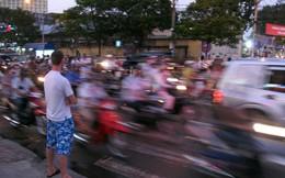 Người Mỹ ở VN: Nhiều người Việt không có kỹ năng lái xe sơ đẳng