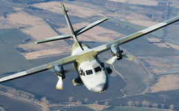 Việt Nam có còn ý định mua máy bay vận tải L-410?