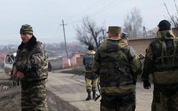 An ninh Nga thu giữ gần 4 tấn thuốc nổ TNT ở Inghusetia