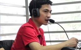 Huyền thoại BLV AOE Việt G_man từng là học sinh cá biệt