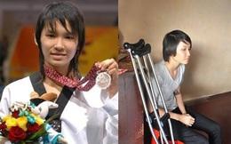 Châu Tuyết Vân đau xót trước sự ra đi của nữ võ sĩ Hà Giang