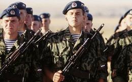 Ông Poroshenko sợ Nga cậy thế đưa lính Liên hiệp Quốc đến Ukraine