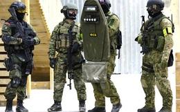 Đề xuất an ninh Nga được phép bắn vào đám đông... để chống khủng bố