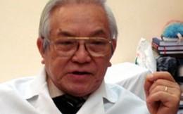 Chuyên gia bay gấp vào Đà Nẵng hội chẩn sức khỏe ông Thanh