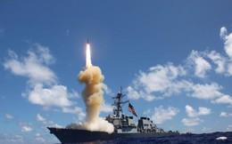 Hệ thống chiến đấu Aegis Mỹ bắn trượt