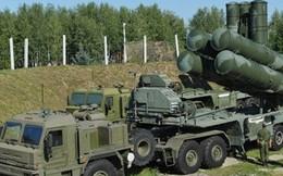 Nga nhận hệ thống phòng không S-400 thứ chín