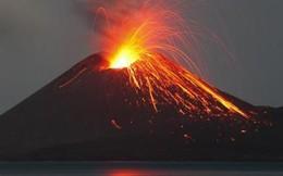 """Cách đơn giản để tạo ra """"núi lửa tí hon"""" và """"bão lửa trong lọ"""""""