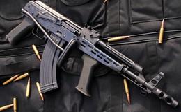 Dân chơi mê mẩn AMD-65 – Khẩu AKM dành cho lính dù của Hungary