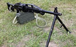 PKP Pecheneg - Bản nâng cấp hiện đại của súng máy PK