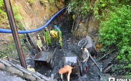 Tìm thấy nạn nhân cuối cùng vụ sập mỏ than ở Hòa Bình