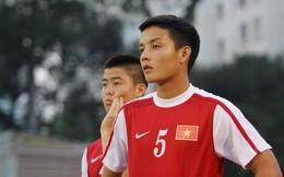 """Cầu thủ phải rời U19 Việt Nam vì """"thô bạo"""": Đá đẹp quá rất khó"""