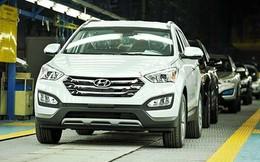 Hyundai Thành Công – Thế lực mới nổi thách thức Toyota, Trường Hải