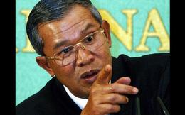 Tố cáo đối lập âm mưu lật đổ, Hun Sen kêu gọi quân đội sẵn sàng