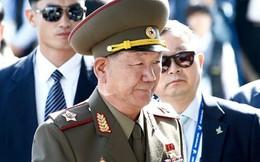 """Vị trí """"quyền lực số 2"""" Triều Tiên đã đổi chủ?"""