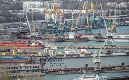 Kiev tin bán đảo Crimea 'sớm trở về đất mẹ Ukraine'