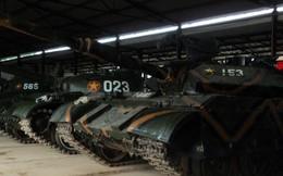 Các nhà quân sự Xô Viết học cách dùng cao xạ của lính tăng VN?