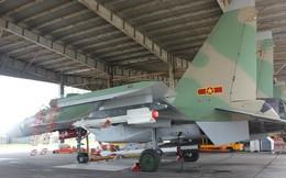 Việt Nam sắp có thêm trung đoàn Su-30
