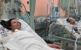Sản phụ mang bệnh hiếm gặp cùng con thoát chết diệu kỳ