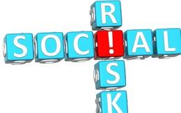 10 ảnh hưởng tiêu cực không ngờ của mạng xã hội