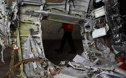 Hộp đen QZ8501: Cơ phó đã lái máy bay lúc gặp nạn