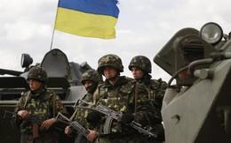 """""""Ukraine thừa sức đánh bại ly khai, có thể chế ngự Nga"""""""