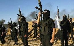 Thu nhập từ buôn lậu dầu của IS giảm một nửa do Nga không kích
