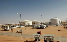 Pháp: IS nhăm nhe độc chiếm giếng dầu ở Libya