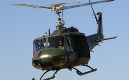 Những quốc gia châu Á nào đang sử dụng trực thăng UH-1?