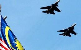 """MiG-29 tạm thoát """"án tử"""" nhờ quân đội Malaysia... túng tiền"""