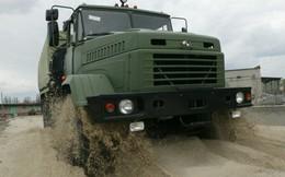 Xe tải hạng nặng cấp chiến lược nào phù hợp với Việt Nam?