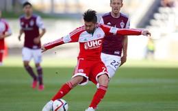 Lee Nguyễn lại khuynh đảo MLS