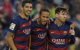"""Góc nhìn nhà cái: Barca """"vô đối"""", Man United rộng đường"""