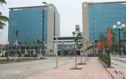 Lộ nhiều sai sót ở dự án nhà Liên cơ quan tỉnh Bắc Giang