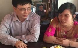 """Tiến sỹ bên Nhật sẵn sàng """"đỡ đầu"""" con gái liệt sĩ Phan Huy Sơn"""