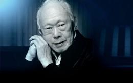 13 triết lý 'để đời' của ông Lý Quang Diệu