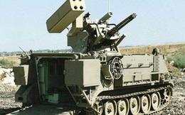 Sức mạnh hệ thống phòng không tích hợp Machbet của Israel