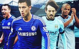 Box TV: Xem TRỰC TIẾP Man City vs Chelsea (22h00)
